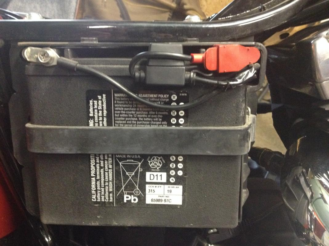 5 Reasons Behind Your Motorcycle's Dead Battery
